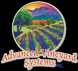 Advanced Vineyard Systems Willamette Valley Oregon Logo